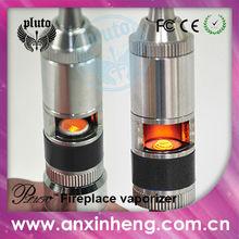 professional revolving door mini dry herb vaporizer wax burner starter kit