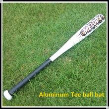Made in China Mini aluminum baseball bat / Best quality T-ball 6061/7046 aluminum baseball bat