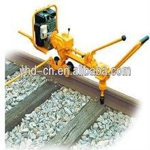 3.6 KW petrol rail screw spanner with adjustable clutch