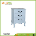 Shabby chic blanc finlande pays style rustique chambre