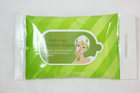 real care baby OEM cheap wet wipes wipe tube with MSDS certificate