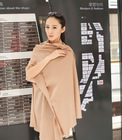 wool cashmere scarf factory from Inner Mongolia china
