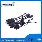Factory supply 45W 10-30V COB H11 LED headlight for auto car H4 H7 H8 H9 H10 H11 9005 and 9006 FOG LIGHT