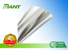 hot and cold insulation fabric for commerial building insulation foil material