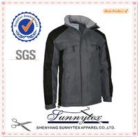 China wholesale office polo jacket uniform