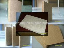 China Super eco friendly straw wood core board
