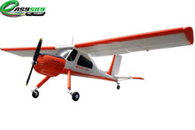 PZL 104 Wilga 2000 trainer 4 channel RC airplane rc planes with shock-absorbing landing gear