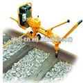 Aço especial rail parafuso spanner com MOR técnico rquirements