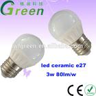 3w led ceramic bulb www xxx com