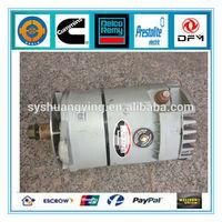 hot selling usa delco parts scrap starters and alternators