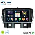 Android sistema de gps do carro/wifi/3g/bt/shenzhen dvd carro rádio cd para baratos