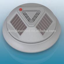 solar environmentally friendly smoke detector security alarm shop