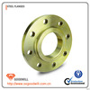 stainless steel axial compensators with flange