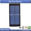 Backup Battery 30000mAh Solar Power Bank Solar Charger Panel Dual USB Port GPS Mp3 PDA