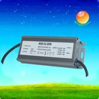 2.4A 80W led waterproof electronic power supply constant current led driver