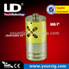 NEW AIRHOLE DESIGN AIRFLOW ADJUSTABLE COLORFUL ATOMIZER TANK UD AGA T4