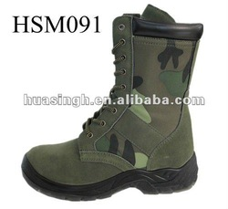 LY,Outdoor Active Camping Equipment Camouflage Fabric Assault Boots