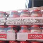 oem brand glass jar packed super tomato paste brands