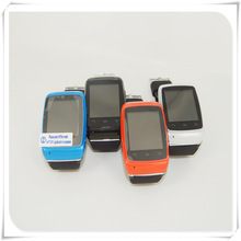 Bar Design and Bluetooth,Email,FM Radio,GPS Navigation,Touch Screen,WiFi Feature smart watch phone