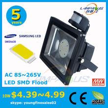 Best price motion sensor LED outdoor 30w flood light, high bright ip65 LED Floodlights security lighting