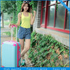 cute carry on ABS/PC Luggage Bag manufacturer