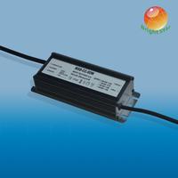 High PF >0.98 led waterproof power supply 80W IP67 led driver module