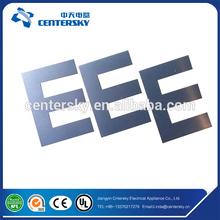 Three phase ei silicon iron