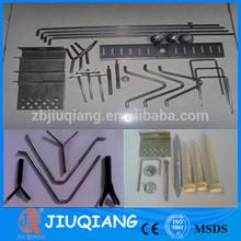 Ceramic Fiber Moudle/ Board Fasteners