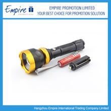Wholesale high power power style flashlight