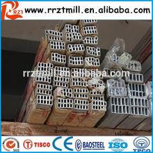 Utilizzare per colonnain acciaio zincato 40*40*1.5mm vasca quadratain acciaio