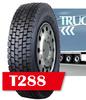 11R22.5 11R24.5 12R22.5 295/80R22.5 315/80R22.5 T288 new truck tires