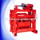 QTJ4-40B2 plastic pallets for brick block making machine