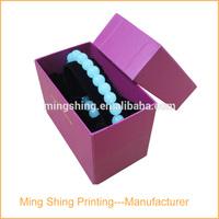 Printing packaging jewerly box