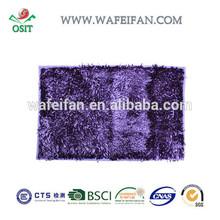 anti slip popular design moquette carpet