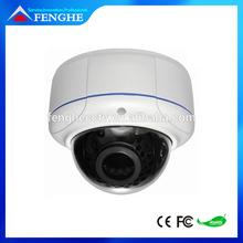 2014 New IR Camera Outdoor CCTV Dome explosion proof camera housing