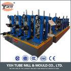 High Yield Auto Exhaust Machinery and Equipment/Pipe Making Machinery
