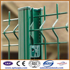 fence panels / lightweight garden fencing / bending triangle wire mesh fence /