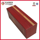 Wine carrier box cardboard wine box