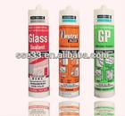 gp silicone sealant/Acetic Silicone Sealant/neutral silicone sealant
