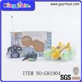 eléctrica de juguete para los niños regalos de navidad grande 4ch sola hoja del helicóptero del rc