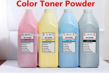 Compatible toner powder for HP /Samsung /Kyocera /Lexmark /Brother/ black laser printer toner powder