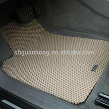 2014 fashionable auto mat anti-slip waterproof easy-clean pvc car floor mats High quality of auto mat