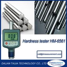 portable metal hardness tester portable metal hardness tester HM-6561