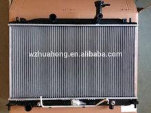 Brzing Radiator for HyundaiI Accent L4 OEM: 25310-0M150/1E150/1E000