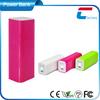 2200mah Smart Universal Power Bank for Christmas Gift
