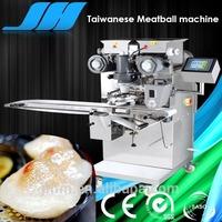 JH-688 Automatic Taiwanese stuffing meatball making machine