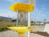 15W Solar trap lamp/ solar energy light for farmland