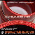 venda quente do tubo de silicone na china