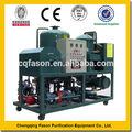 Aucun consommable filtrea nouveau standard oil séparateur centrifuge de l'eau
