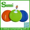 [Sunni]Fashion design custom 9 ultimate plastic promotion nylon ring frisbee